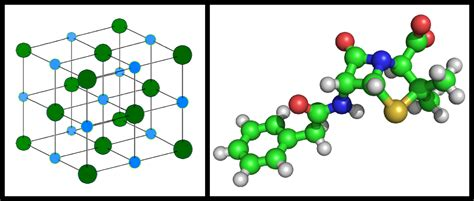 what is the chemical formula for table salt the atomic difference between diamonds and graphite