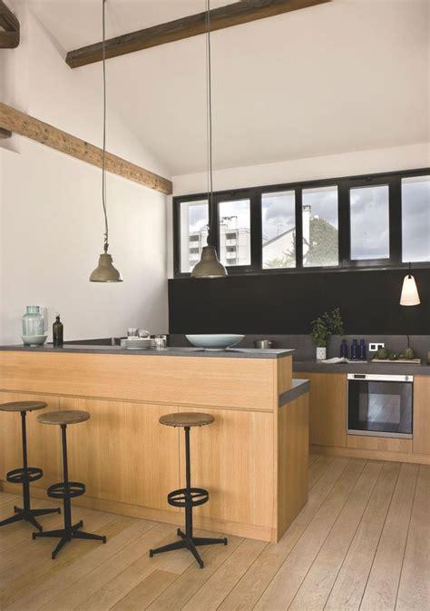 cuisines ouvertes avec bar top 7 des plus belles maisons de invest