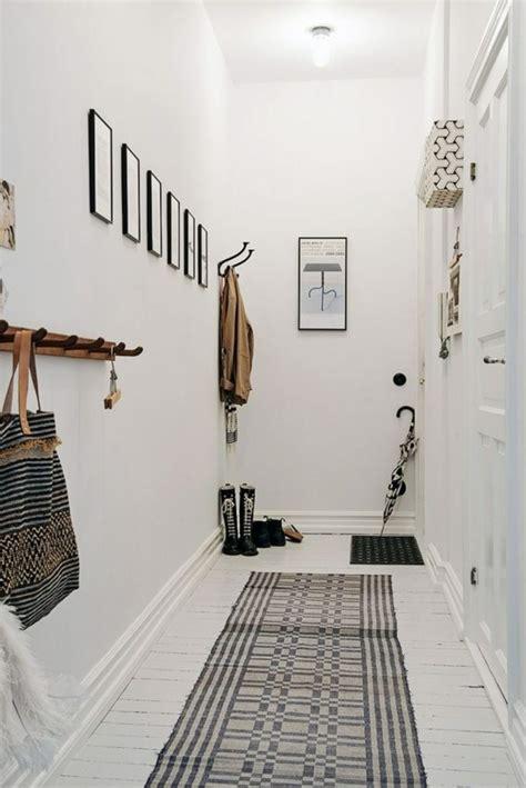 deco couloir etroit idees pour valoriser le petit espace