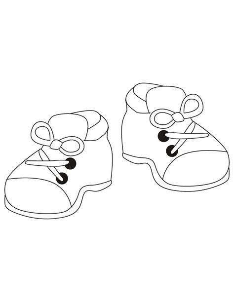 shoe coloring page shoes coloring pages coloring home