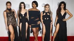 Camila Cabello Fifth Harmony Members