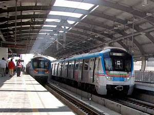 Chennai Metro Rail Project Phase-II planned at a cost of ...