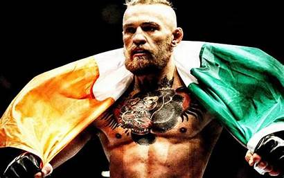Mcgregor Conor Fighting Return Notorious Says Today