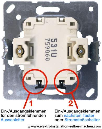 zwei rolladenmotoren ein schalter taster schalter anschlie 223 en tasterschaltung mit anleitungsvideo