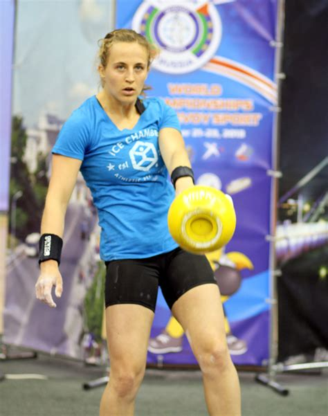 kettlebell competition brittany chamber ice international sport hosts sf 2nd annual bay skills stage member showing team