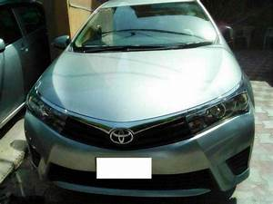 New Toyota Corolla Gli Manual Transmission Model 2016 For