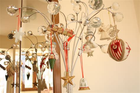 file christmas decorations in a private home europe jpg