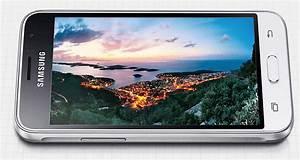 Flashing Samsung Galaxy J1 2016  Sm Ds