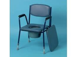 chaise médicalisée chaise de toilettes matergo