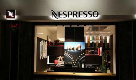 siege nespresso nespresso fête l 39 ouverture du marché sénégalais en
