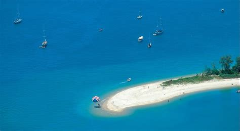 Catamaran Hire Mission Beach by Cairns Attractions Great Barrier Reef Islands Island