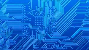 Circuit Board Wallpaper | HD Wallpapers Plus