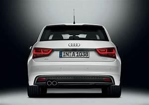 Audi A1 Tfsi 185 : audi a1 1 4 tfsi 185 cv immagini e caratteristiche tecniche 04 ~ Melissatoandfro.com Idées de Décoration