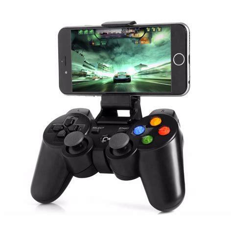 bluetooth gamepad joystick
