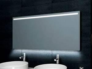 Spiegel 60 X 40 : wb ambi one led condensvrije spiegel 100 x 60 cm megadump ~ Bigdaddyawards.com Haus und Dekorationen