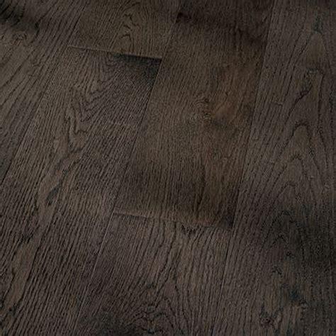 coffee hardwood flooring white oak espresso