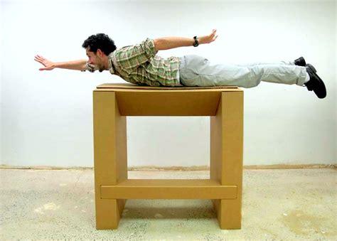 cardboard stand up desk kickstarter standing desks upstanding cardboard