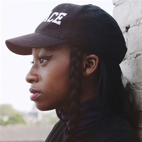 Little Simz Artist Profile | Stereofox Music Blog ...