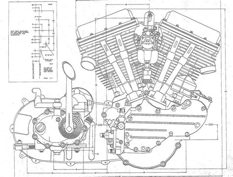 motorcycle technical design motorcycle engines