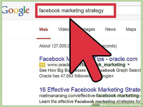learn marketing how to learn marketing 9 steps with pictures