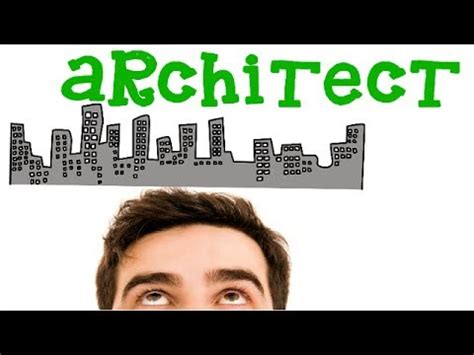 i want to become a architect how to become an architect careerbuilder videos from funza academy youtube