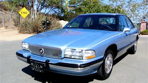Buick Lesabre 1992 by 1992 Buick Lesabre Photos Informations Articles