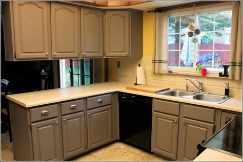 Home Depot Prefab Cabinets by Premade Kitchen Cabinets