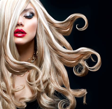 beautician hair style pictures these experts how to keep hair