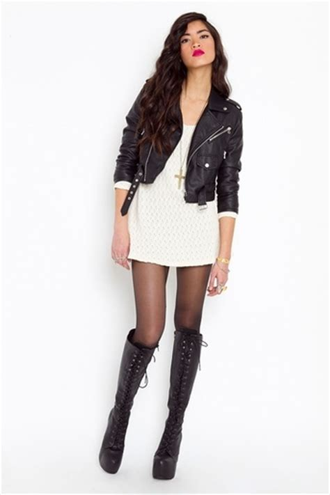 25+ best ideas about Bad girl outfits on Pinterest   Bad girl style Girls school clothes and ...