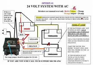 Minn Kota Onboard Battery Charger Wiring Diagram Sample