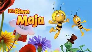 Die Biene Maja Abenteuer Auf Der Klatschmohnwiese