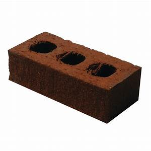 Shop Oldcastle Red Cored Clay Brick at Lowes com