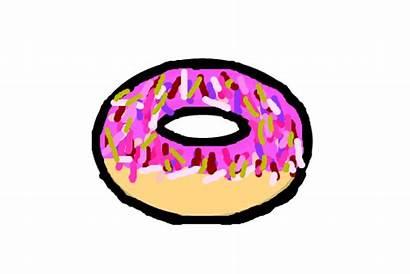 Donut Desenho Gartic