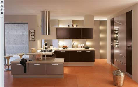 Home Lighting : (very) Beautiful French Kitchens