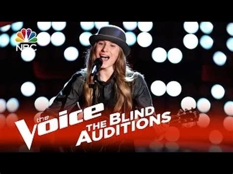 best blind auditions the voice the voice 2015 blind sawyer fredericks quot i am a