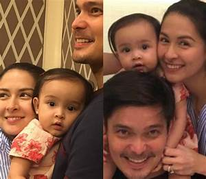 Marian Rivera, thankful for the Blessings - Team Dantes