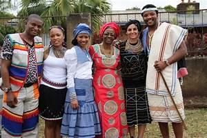 Beautiful Traditional Tswana Wedding Dresses 2015 - Fashion u0026 Trend