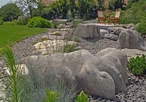 Gartengestaltung Mit Findlingen : solit rfindlinge steine f r g rten ~ Whattoseeinmadrid.com Haus und Dekorationen