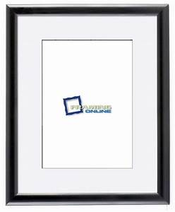a4 black frame 28mb228 a4 frames document frames with With a4 document frame