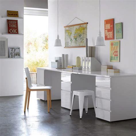 bureau pour deux bureau pour deux enfants maison design mochohome com