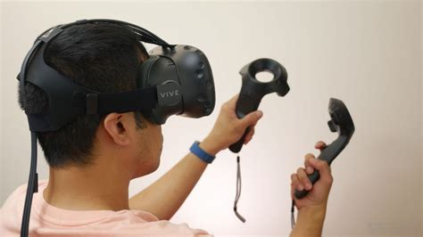 htc vive vs oculus rift vs playstation vr how do they compare