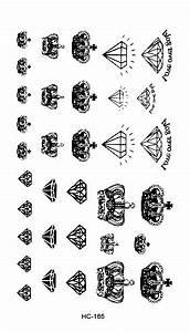 Kleine Männer Tattoos : online kaufen gro handel kleine krone tattoos aus china kleine krone tattoos gro h ndler ~ Frokenaadalensverden.com Haus und Dekorationen