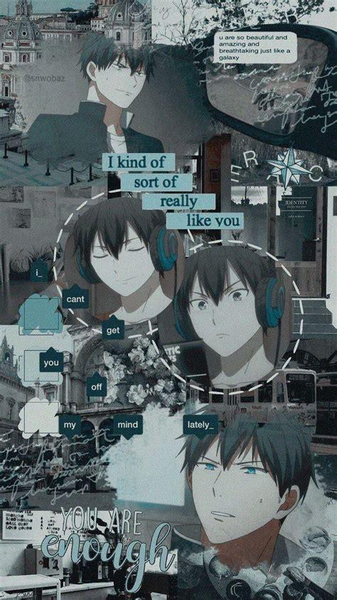 anime wallpaper phone aesthetic
