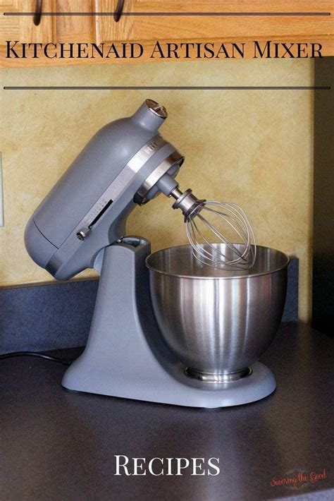 Best Kitchenaid Mixer by Kitchenaid Mixer Recipes The Best Recipes For The