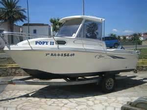 saver cabin fish saver 540 cabin fisher in marina d 180 emp 250 riabrava barche