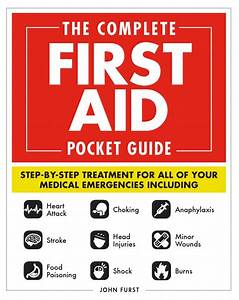 First Aid Manual Book Free Download  U0026gt  Donkeytime Org