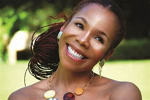 """Cedella Marley Inspires with """"One Love"""" : The Childrens ..."""
