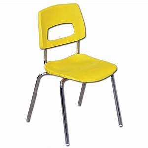Chaise D école : chaise d 39 cole ~ Teatrodelosmanantiales.com Idées de Décoration