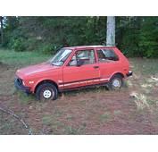 Yugo Car Problems