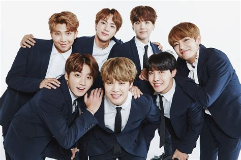Bts Announced As Special Guests Attending 2017 American